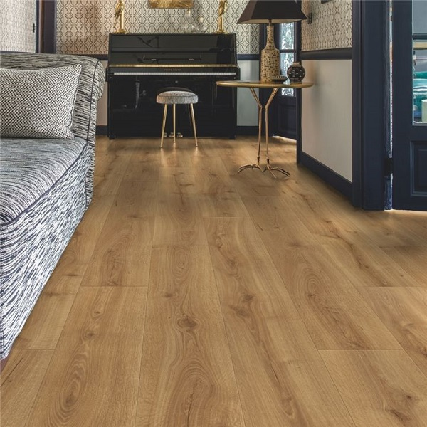 Desert Oak Warm Natural Timber Look Flooring