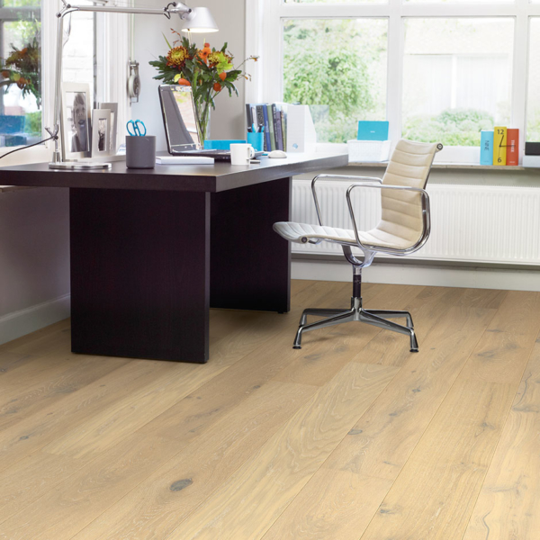 Eiger Timber Flooring