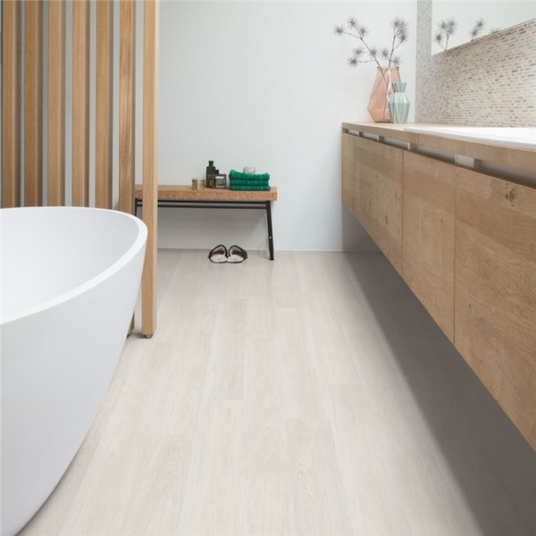 Estate Oak Light Grey Timber Look Flooring