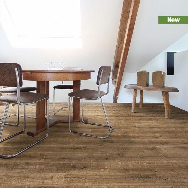 Ginger Oak Timber Look Flooring
