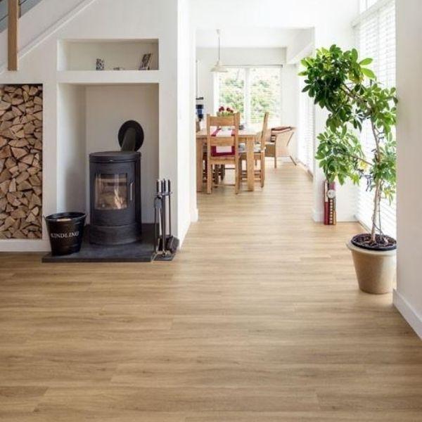 Hazel Oak Timber Look Flooring