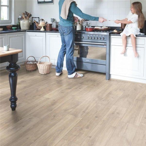 Havanna Oak Natural with Saw Cuts Timber Look Flooring