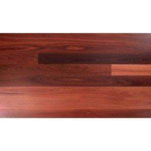 Pre-Finished Jarrah Timber Flooring
