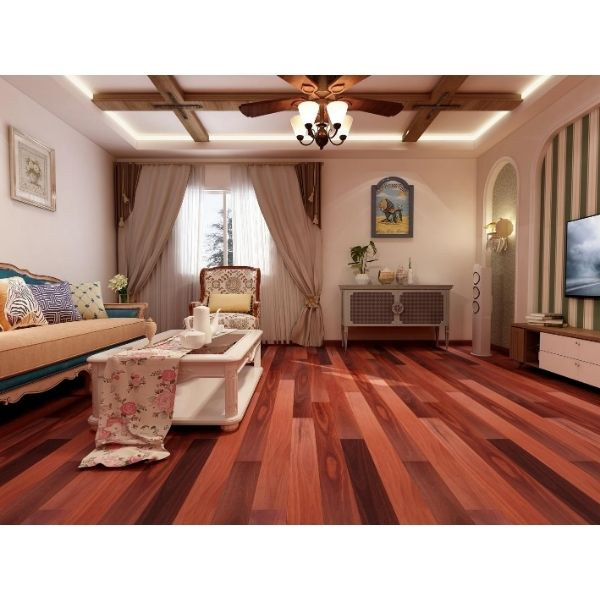 Pre-Finished Jarrah Timber Flooring