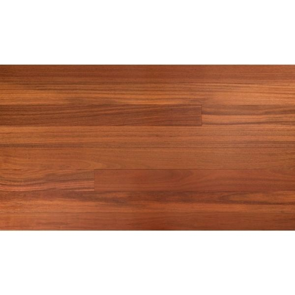 Pre-Finished King Teak (Kerangi) Timber Flooring