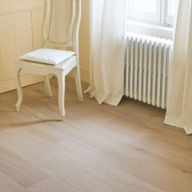 Limed Grey Oak Matt Timber Flooring