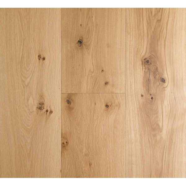 Natural Classic Timber Flooring