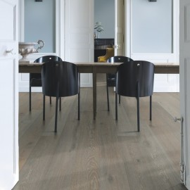 Old Grey Oak Matt Timber Flooring