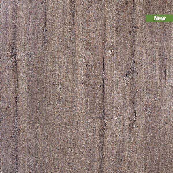 Old Oak Dark Grey Brushed Timber Look Flooring