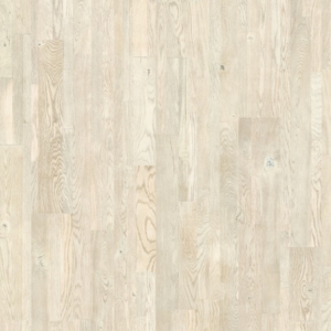 Painted White Oak Extra Matt Timber Flooring