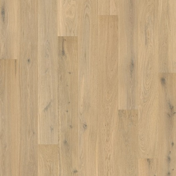 Pure Oak Extra Matt Timber Flooring