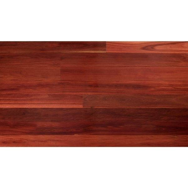 Pre-Finished Red Ironbark Timber Flooring
