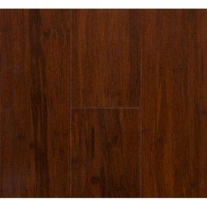 Red Mahogany Bamboo Flooring