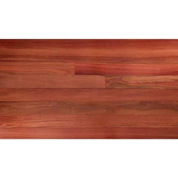 Pre-Finished Red River Gum Timber Flooring