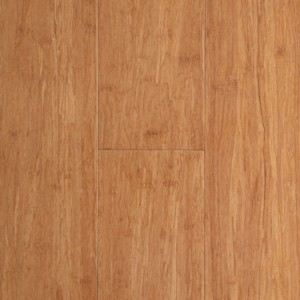 Sandy Verdura Bamboo Flooring