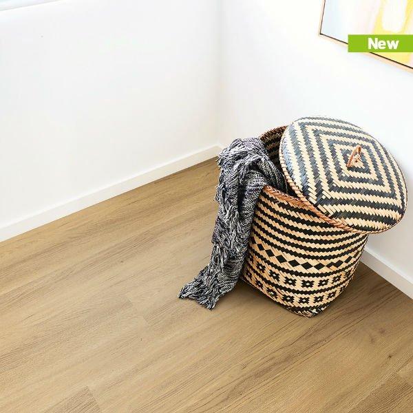 Seasoned Prime Oak Timber Look Flooring