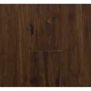 Smoked Coffee Bamboo Flooring