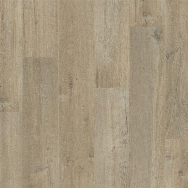 Soft Oak Light Brown Timber Look Flooring