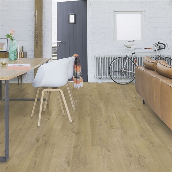Soft Oak Natural Timber Look Flooring