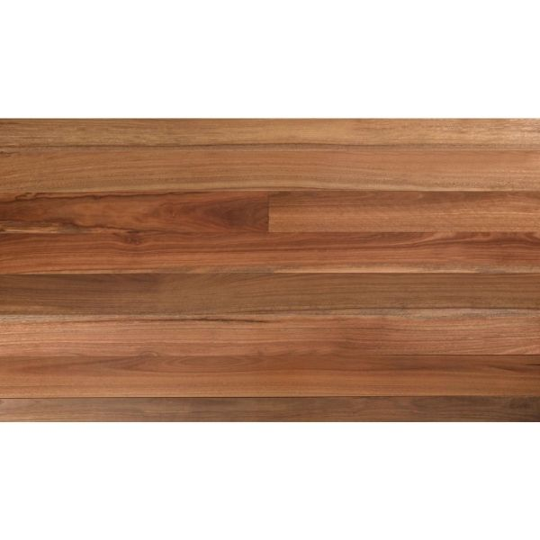 Pre-Finished Spotted Gum Timber Flooring