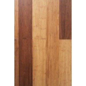 Suede Bamboo Flooring
