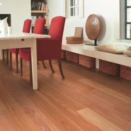 Sydney Blue Gum 1 Strip Timber Flooring