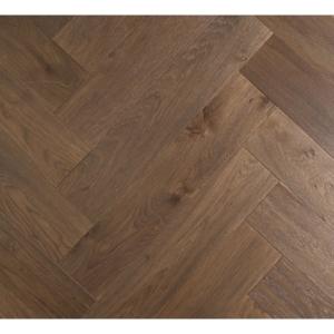 Vintage Timber Flooring