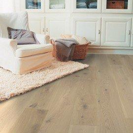 Vintage Oak Matt Timber Flooring