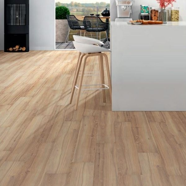 Washed Pine Timber Look Flooring