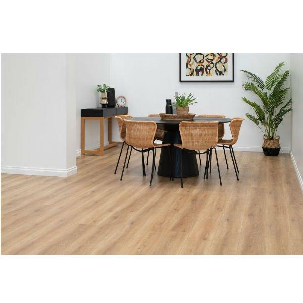 Cinnamon Sand Timber Look Flooring