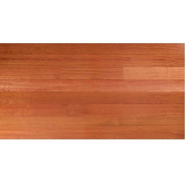 Pre-Finished Kempas Natural Timber Flooring