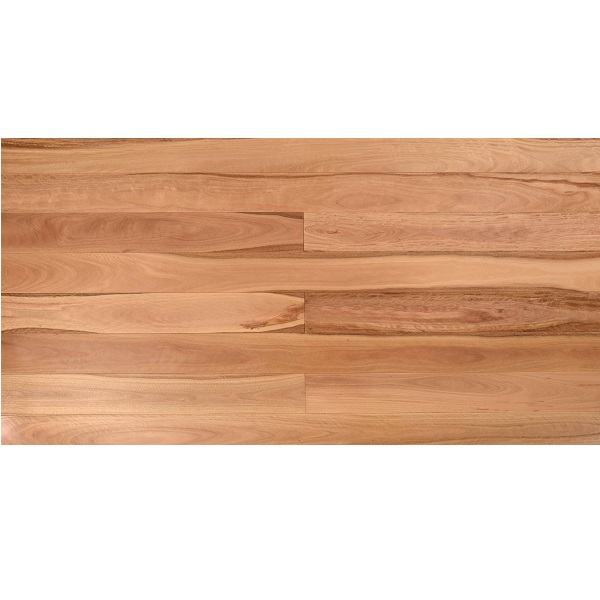 Pre-Finished Pacific Blackbutt Timber Flooring