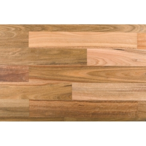 Boral Solid Strip Flooring - Spotted Gum