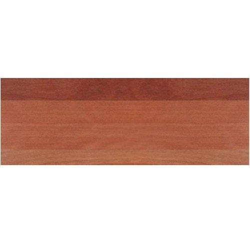 Boral Raw Solid Timber - Brush Box