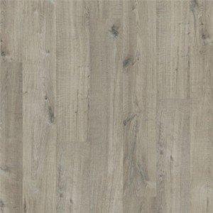 Cotton Oak Grey with Saw Cuts