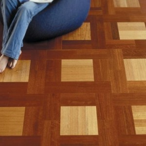Boral Raw Solid Parquetry Flooring