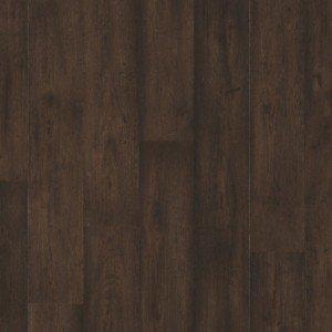 Waxed oak brown